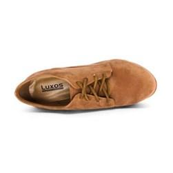 Ankle Boot Salto Grosso Meia Pata Confortável  Lançamento  Trufa