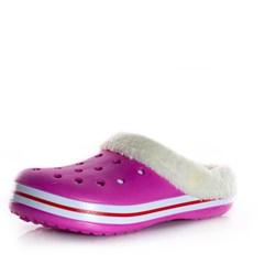 Babuche Com Pelo Unissex Pantufa Macia Leve E Confortável Pink