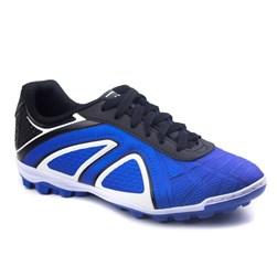 Chuteira Society Speed  Azul