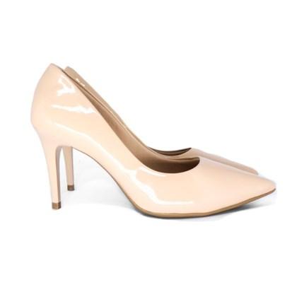 Scarpin Sapato Feminino Salto Alto Fino Lançamento Fancy