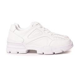 Tenis Casual Mooncity Branco