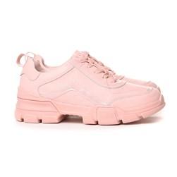 Tenis Casual Mooncity Pink