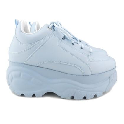 Tênis Feminino Buf Chunky Sneaker Aqua